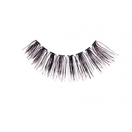 Red Cherry Natural Lashes 48