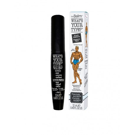 The Balm What's Your Type Mascara