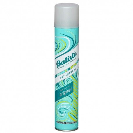 Batiste Hair Dry Shampoo Original Clean & Classic 200ml
