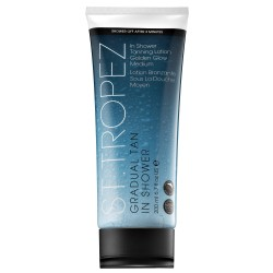 St. Tropez Gradual Tan In Shower Golden Glow Medium 200ml