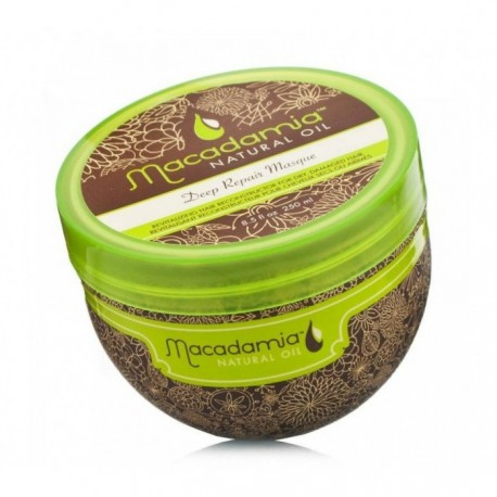 Macadamia Natural Oil Deep Repair Masque 250ml