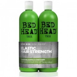 Tigi Bed Head Pack Elasticate Shampoo And Conditioner Duo