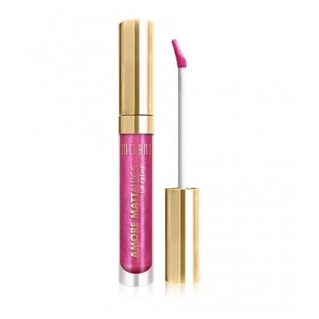 Milani Amore Mattallics Lip Crème Automattic Touch