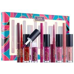 Tarte Kiss Bliss Tarteist Creamy Matte Lip Paint & Crayon Set