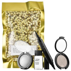 Pat McGrath Labs Metalmorphosis 005 Kit Silver