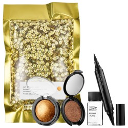 Pat McGrath Labs Metalmorphosis 005 Kit Bronze