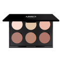 Abbes Cosmetics Contour Powder Palette