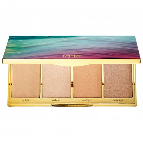 Tarte Rainforest of The Sea Skin Twinkle Lighting Palette Volume II