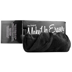 Makeup Eraser The Original Remover Cloth Black