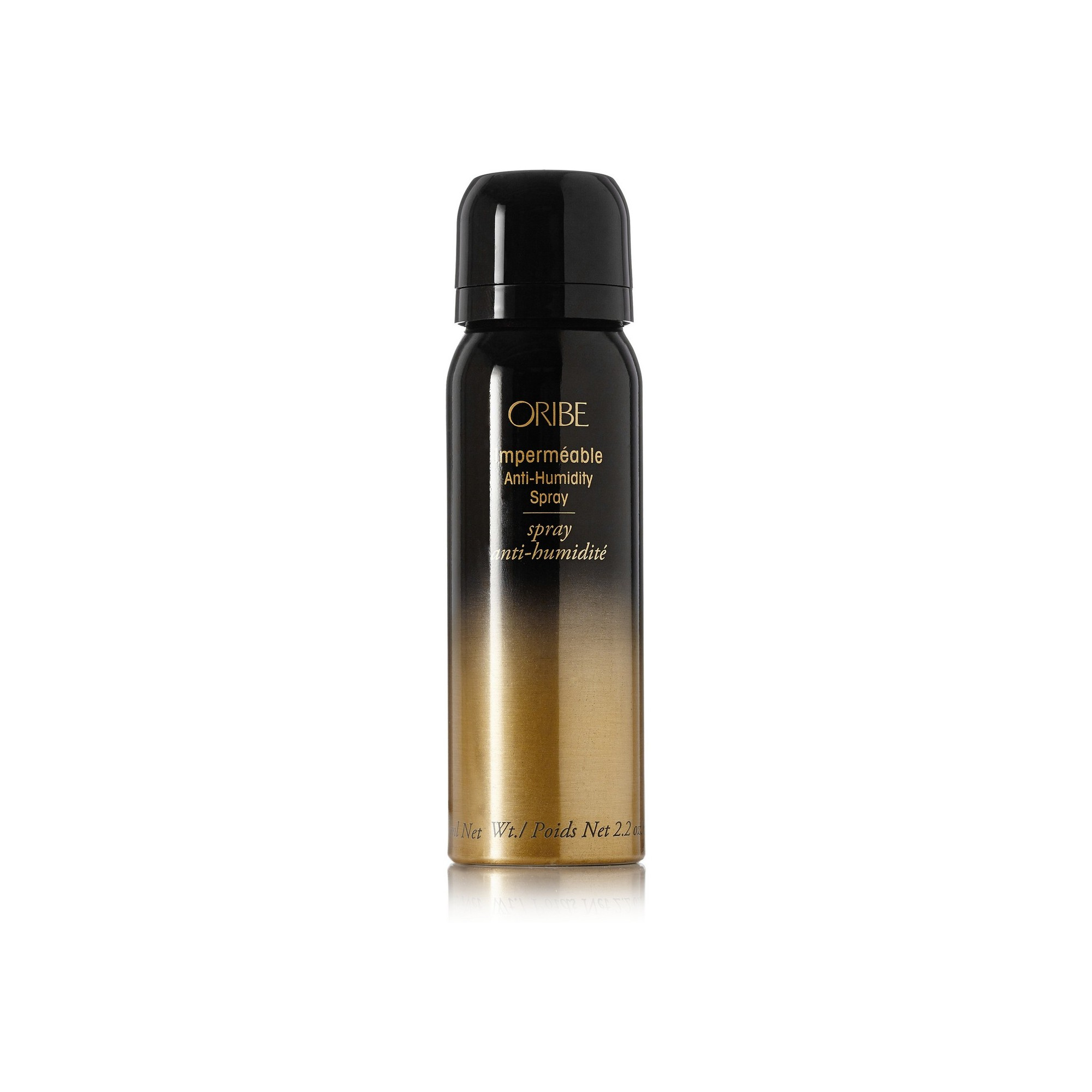 oribe imperm able anti humidity spray 75ml anti humidit capillaire. Black Bedroom Furniture Sets. Home Design Ideas