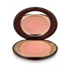 Charlotte Tilbury Cheek To Chic Swish & Pop Blusher Ecstasy