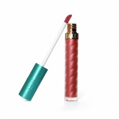 Beauty Bakerie Metallic Lip Whip Apple Crisp