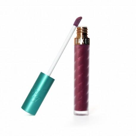 Beauty Bakerie Metallic Lip Whip Berried