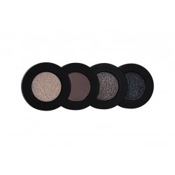 Melt Cosmetics Gun Metal Stack