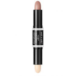 Wet n Wild MegaGlo Dual-Ended Contour Stick Light Medium