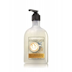Bath & Body Works Marshmallow Pumpkin Latte Hand Soap with Pumpkin Butter