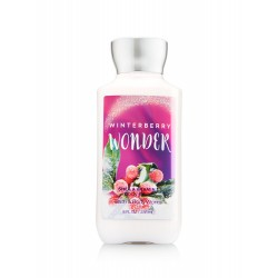 Bath & Body Works Winterberry Wonder Body Lotion