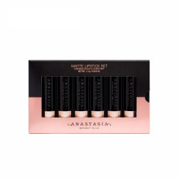 Anastasia Beverly Hills Matte Lipstick 6 Pc Set Mini