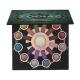 BH Cosmetics Zodiac 25 Color Eyeshadow & Highlighter Palette