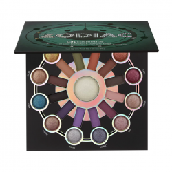 BH Cosmetics Zodiac 25 Color Eyeshadow & Highlighter Palette