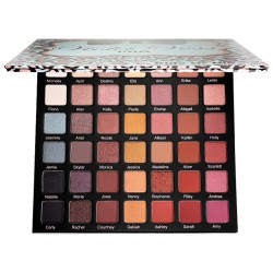 Violet Voss Ride Or Die Eye Shadow Palette