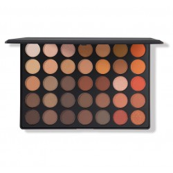 Morphe 35O Color Nature Glow Palette
