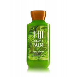 Bath & Body Works Fiji Pineapple Palm Body Lotion