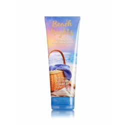 Bath & Body Works Summer Marshmallow Ultra Shea Body Cream
