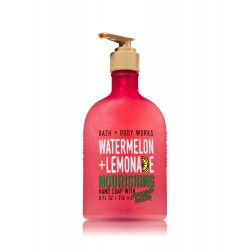 Bath & Body Works Watermelon Lemonade Hand Soap With Avocado Butter