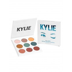 Kylie Cosmetics The Blue Honey Palette Kyshadow