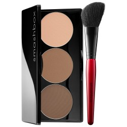 Smashbox Step-By-Step Contour Kit Light-Medium