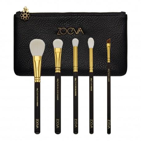 Zoeva Aristo Brush Set Kit Pinceaux