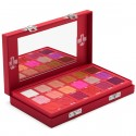 Jeffree Star Cosmetics Love Sick Collection Blood Sugar Palette