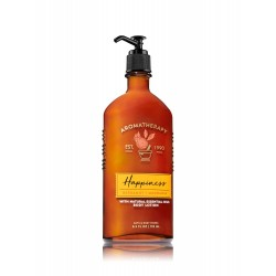 Bath & Body Works Aromatherapy Happiness Bergamot & Mandarin Body Lotion