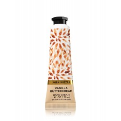 Bath & Body Works Vanilla Buttercream Hand Cream