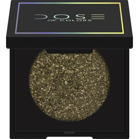 Dose Of Colors Block Party Single Eyeshadow Jackpot