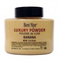 Ben Nye Bella Luxury Powder Banana
