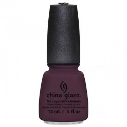 China Glaze Autumn Nights Charmed I'm Sure