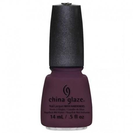 China Glaze Autumn Nights Charmed I'm Sure