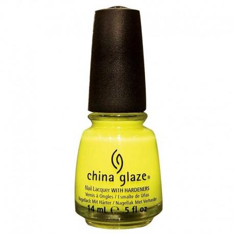 China Glaze Intemporels Laqués Celtic Sun