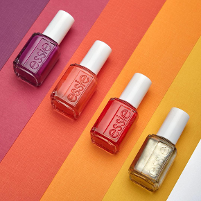 Essie Vernis à Ongles Gel Couture