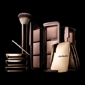 Hourglass Ambient Lighting Palette de Luxe Celebrités