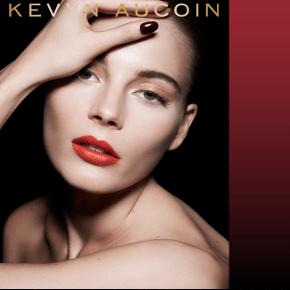 Kevyn Aucoin Makeup Maquillage Contour Palettes