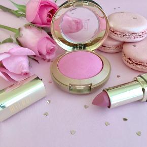 Milani Cosmetics Maquillage Baked Blush Liquid Lipstick Bronzer