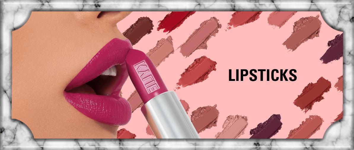 Kylie Cosmetics By Kylie jenner Silver Series Crème lipstick Rouge à Lèvres longue tenue