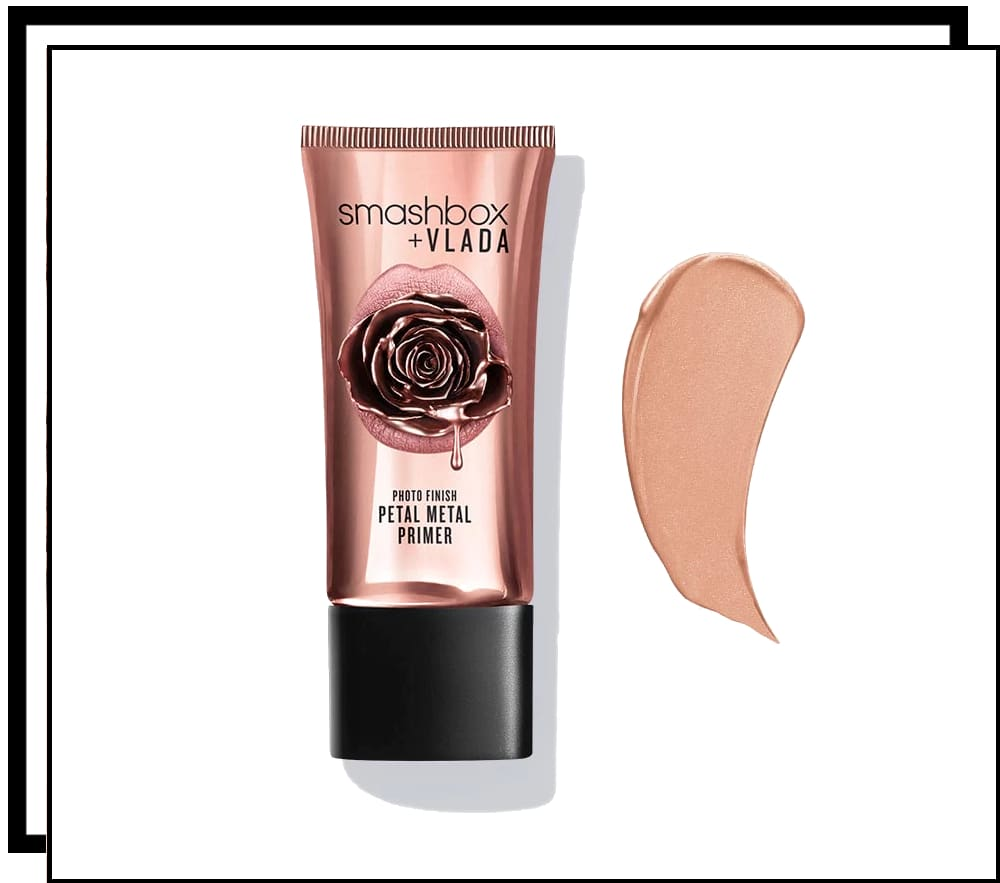 Smashbox x Vladamua Petal Metal Photo Finish Primer