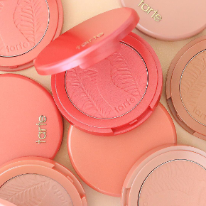 Tarte Cosmetics Tartelette Shape Tape Blush Maquillage