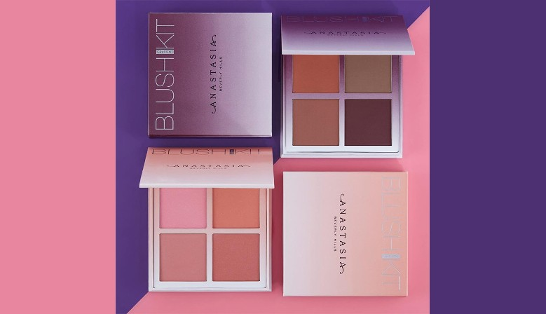 Anastasia Beverly Hills Anastasia Beverly Hills Blush Kits Fards à joues