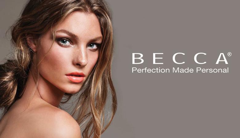 Becca - Toute la philosophie de BECCA est de créer un look impeccable, naturel. Il est vraiment question d'une peau parfaite ... Tout le reste est secondaire - Rebecca Williams Morrice, Fondatrice