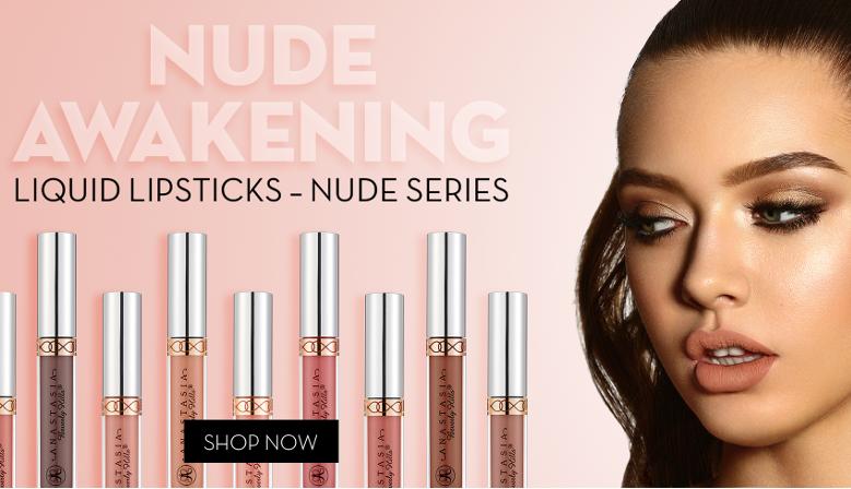 Anastasia Beverly Hills Liquid Lipstick rouge à lèvres produits de beauté et maquillage américain acheter maquillage en ligne edition Limitée